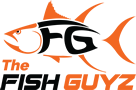 The Fish Guyz TV Logo